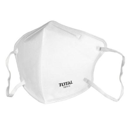 TOTAL TSP412 Μάσκα Προστασία FFP2