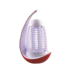 EUROLAMP 147-46022 Ηλεκτρικό Εντομοκτόνο 4W Κόκκινο
