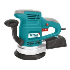 TOTAL TF2041501 Τριβείο Έκκεντρο Ηλεκτρικό 150mm 450W