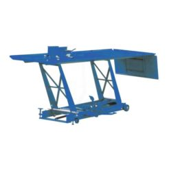 EXPRESS 46129 Ανυψωτικό Μοτοσυκλέτας 400kg Με Ποδοκίνητη Υδραυλική Αντλία
