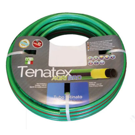 "TENATEX 621001 Λάστιχο Ποτίσματος 1/2"" 15m"