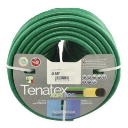 "TENATEX 621006 Λάστιχο Ποτίσματος 5/8"" 50m"
