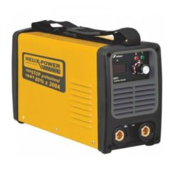 HELIX 200XI Ηλεκτροκόλληση Inverter 200Α