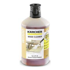 KARCHER WOOD CLEANER Καθαριστικό Ξύλινων Επιφανειών 1Lt (6.295-757.0)