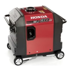 HONDA EU30iS Γεννήτρια Βενζίνης Μονοφασική Inverter 3000W