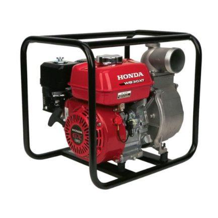 "HONDA WB30XT3 Αντλία Καθαρών Υδάτων 3x3"" Βενζινοκίνητη"