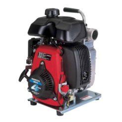 "HONDA WX15 Αντλία Υψηλής Πίεσης 1,5x1,5"" Βενζινοκίνητη 2,1 hp"