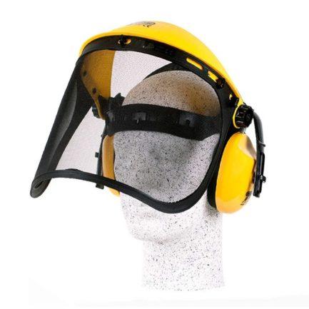 OREGON Q515061 Μάσκα Επαγγελματική Με Ωτοασπίδες
