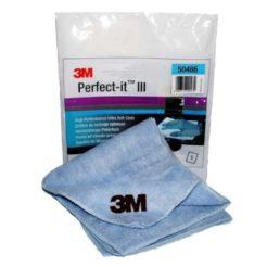 3M PERFECT-IT Μαλακό Πανί Μικροϊνας