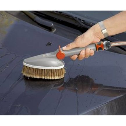 GARDENA 5574-20 Βούρτσα Καθαρισμού Χειρός