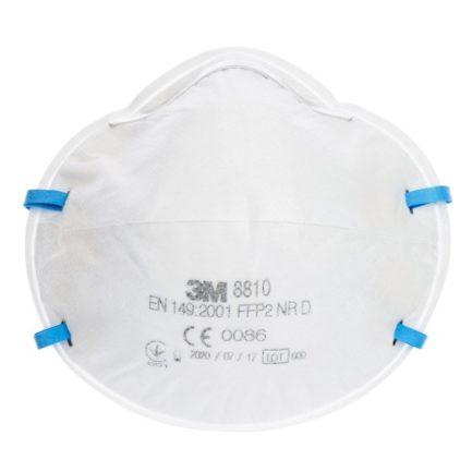 3M 8810 Μάσκα Προστασίας FFP2 NR