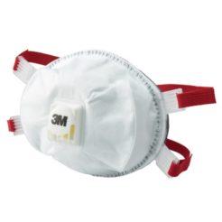 3Μ 8835 Premium Μάσκα Προστασίας FFP3
