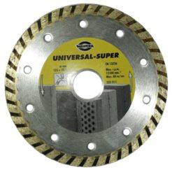 HAWERA TOPSPEED 225211 Διαμαντόδισκος Κοπής Οικοδομικών Υλικών 125mm