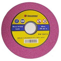 TECOMEC 1190052 Δίσκος Τροχίσματος Αλυσίδας 105