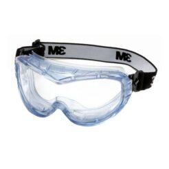 3M 71360 Γυαλιά Προστασίας Κλειστού Τύπου
