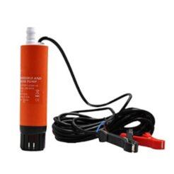 Αντλία 280GPH Μεταγγίσεων Πετρελαίου - Υγρών