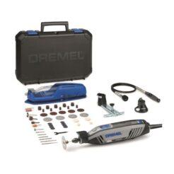 DREMEL 4300 (4300-3/45) Πολυεργαλείο 175W