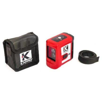 KAPRO 862 Αλφάδι Laser Κόκκινης Δέσμης