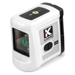 KAPRO 862G Αλφάδι Laser Πράσινης Δέσμης