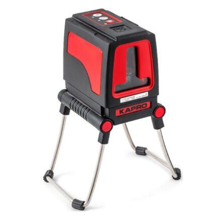 KAPRO 872L Αλφάδι Laser Κόκκινης Δέσμης