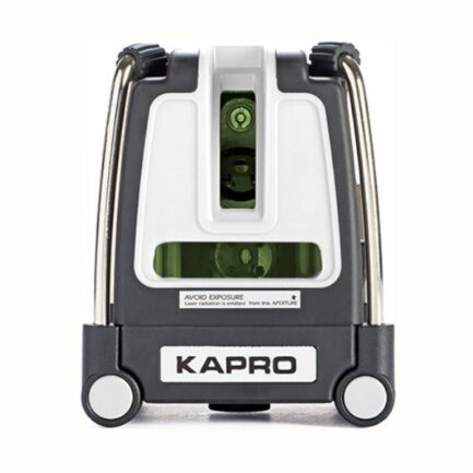 KAPRO 633115 Αλφάδι Laser Πράσινης Δέσμης