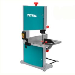 TOTAL TS730301 Πριονοκορδέλα Ξύλου 350W