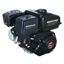 LONCIN G200F/U Κινητήρας Βενζίνης 5.5hp Σφήνας