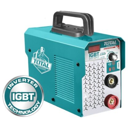 TOTAL TW21602 Ηλεκτροκόλληση Inverter 160A