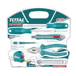 TOTAL THKTHP90076 Εργαλεία Χειρός Σετ