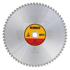 DEWALT DT1926 Διαμαντόδισκος Κοπής Μετάλλου 355