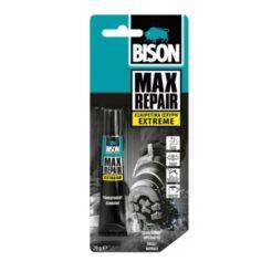 BISON Κόλλα Ισχυρή Διάφορων Υλικών 20gr