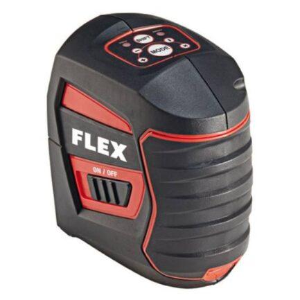 FLEX 409235 Αλφάδι Laser 2 Γραμμών