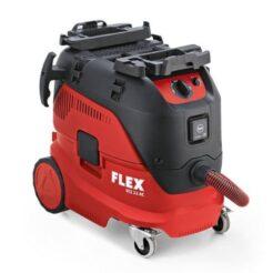 FLEX 444111 Σκούπα Ηλεκτρική Επαγγελματική 30Lt