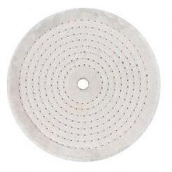 TACTIX 446855 Δίσκος Πανί Γυαλίσματος Φ150mm