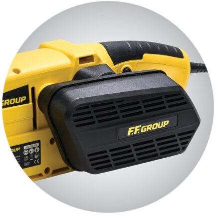 FFGROUP 45540 Ταινιολειαντήρας Χειρός 900W