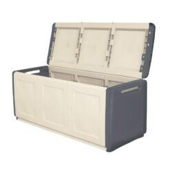 ARTPLAST 610031 Μπαούλο Αποθήκευσης Πλαστικό