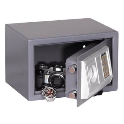 UNIMAC HS-200E Χρηματοκιβώτιο Ηλεκτρονικό (631301)
