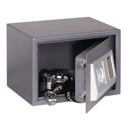 UNIMAC HS-250E Χρηματοκιβώτιο Ηλεκτρονικό (631302)