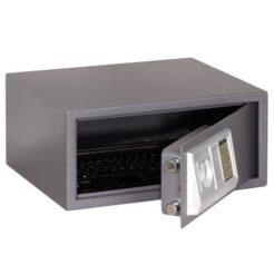 UNIMAC HS-350E Χρηματοκιβωτιο Ηλεκτρονικό (631304)