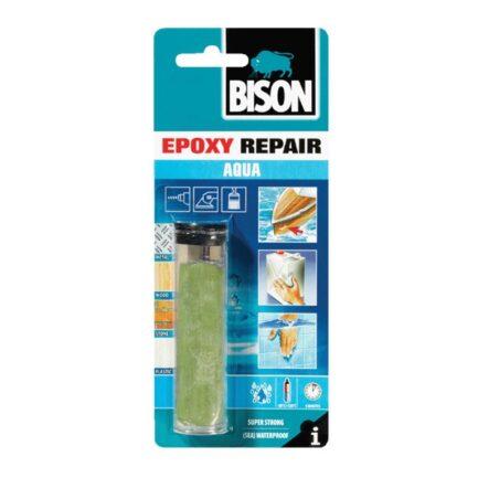 BISON EPOXY REPAIR AQUA Κόλλα Στόκος