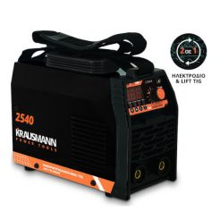 KRAUSMANN 2540 Ηλεκτροσυγκόλληση Inventer