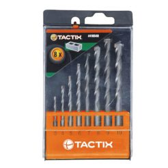 TACTIX 410548 Τρυπάνια Μπετού Σετ