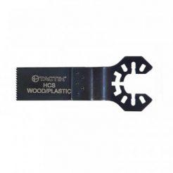 TACTIX 437003 Λάμα Πολυεργαλείου Κοπής Ξύλου