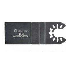 TACTIX 437037 Λάμα Πολυεργαλείου Κοπής Μετάλλου
