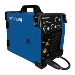 HYUNDAI MIG-200DC Ηλεκτροκόλληση Inverter MIG