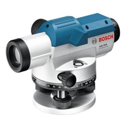BOSCH GOL 20D Χωροβάτης Οπτικός Professional