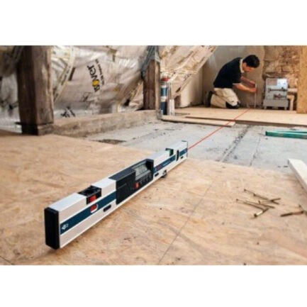 BOSCH GIM60L Αλφάδι Ψηφιακό Laser 60cm