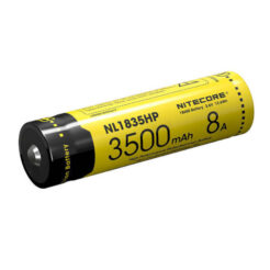 NITECORE NL1835HP Μπαταρία 18650 3500mAh