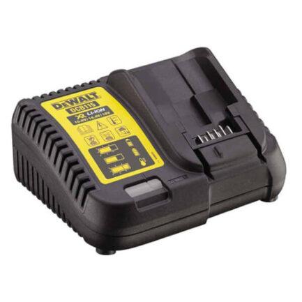 DEWALT DCB115 Φορτιστής Μπαταριών 10.4/14.4/18V