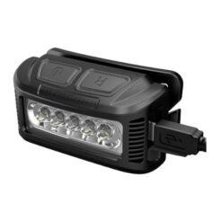 NITECORE NU10 BLACK Φακός LED Κεφαλής